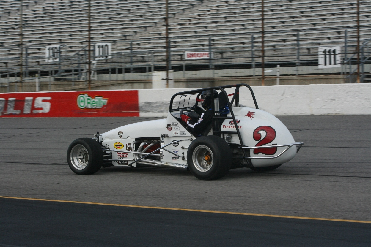 Official Website of the Midwest Oldtimers Vintage Race Car Club ...